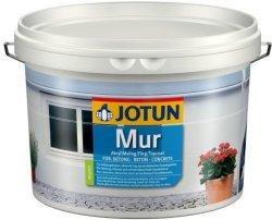 Jotun Mur Akryl (10 liter)