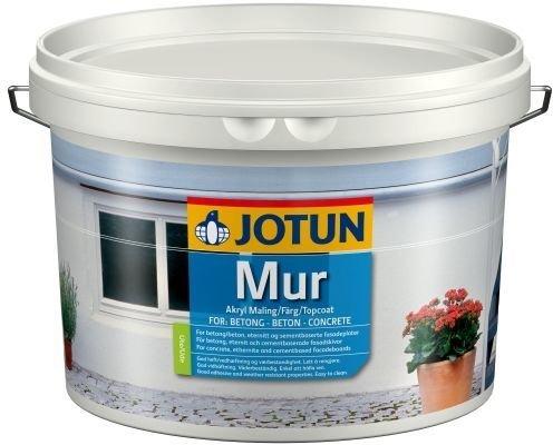 Jotun Mur Akryl (9 liter)