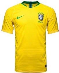 Nike Brasil VM 2018 Hjemmedrakt (Herre)