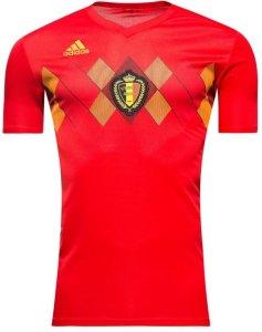 Adidas Belgia VM 2018 Hjemmedrakt (Barn)