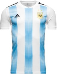 Adidas Argentina VM 2018 Hjemmedrakt (Barn)