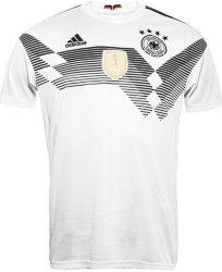 Adidas Tyskland VM 2018 Hjemmedrakt (Barn)