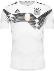 Adidas Tyskland VM 2018 Hjemmedrakt (Herre)