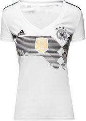 Adidas Tyskland VM 2018 Hjemmedrakt (Dame)