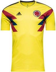 Adidas Colombia VM 2018 Hjemmedrakt (Herre)