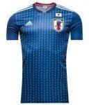 Adidas Japan VM 2018 Hjemmedrakt (Barn)