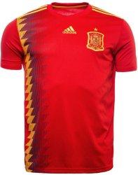 Adidas Spania VM 2018 Hjemmedrakt (Barn)