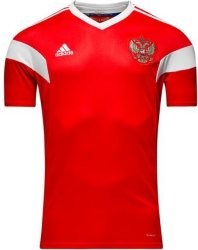 Adidas Russland VM 2018 Hjemmedrakt (Herre)