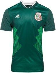 Adidas Mexico VM 2018 Hjemmedrakt (Herre)