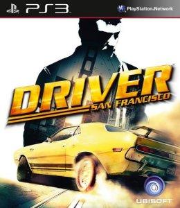 Driver: San Francisco til PlayStation 3