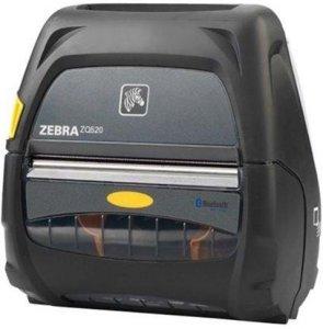 Zebra ZQ500 Series ZQ520