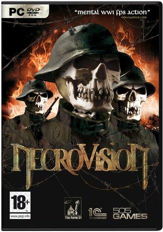 Necrovision til PC