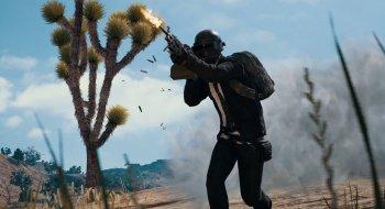 PUBG-oppdatering vil oppfordre spillere til å prøve andre våpentyper