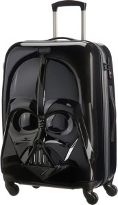 Samsonite Star Wars koffert til barn