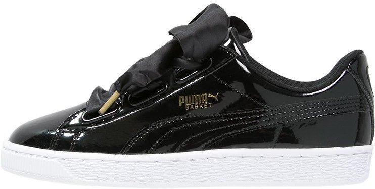 Puma Basket Heart Sneakers (Dame)
