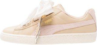 Best pris på Puma Basket Heart Sneakers (Dame) Se priser