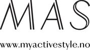MyActiveStyle.no logo