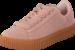 Svea Anna Wide Lace Sneaker (Dame)