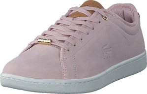 Lacoste Carnaby Evo 317 Sneakers (Dame)