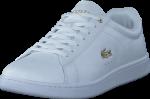 Lacoste Carnaby Evo Sneakers (Herre)