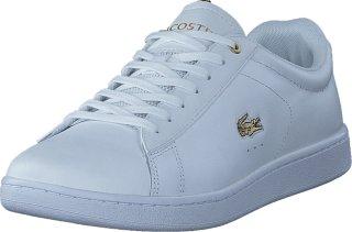 c2f66835 Best pris på Lacoste Carnaby Evo Sneakers (Herre) - Se priser før ...