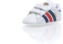 Adidas Originals Crib Superstar (Baby)