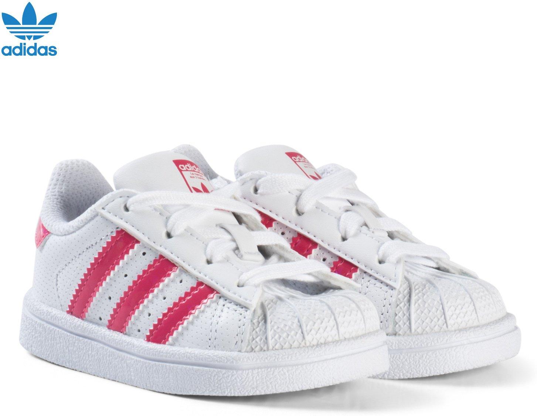 Best pris på Adidas Originals Superstar (Barn) Se priser før kjøp
