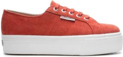 Superga Actow Suew (Dame)