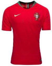 Nike Portugal VM 2018 Hjemmedrakt (Herre)
