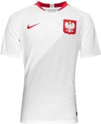 Nike Polen VM 2018 Hjemmedrakt (Herre)