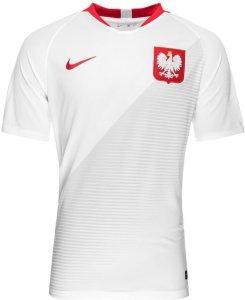 Nike Polen VM 2018 Hjemmedrakt (Barn)
