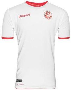 Uhlsport Tunisia VM 2018 Hjemmedrakt (Herre)