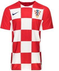 Nike Kroatia VM 2018 Hjemmedrakt (Barn)