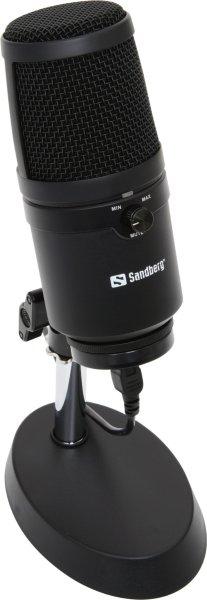 Sandberg Studio Pro Microphone