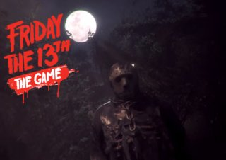 Friday the 13th: The Game til Playstation 4