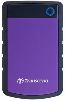 Transcend StoreJet 25H3 4TB