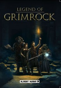Legend of Grimrock til PC