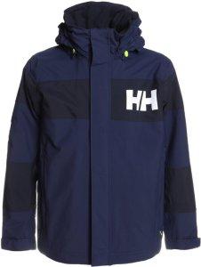Best pris på Helly Hansen Salt Seilerjakke (Herre) Se