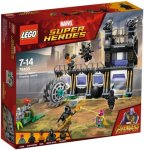 LEGO Marvel Super Heroes 76103