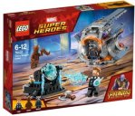 LEGO Marvel Super Heroes 76102