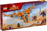 LEGO Marvel Super Heroes 76107