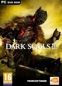 Dark Souls III til PC