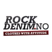 Rockdenim.no logo