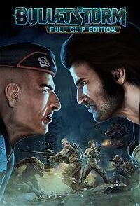 Bulletstorm: Full Clip Edition til Xbox One
