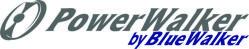 BlueWalker logo