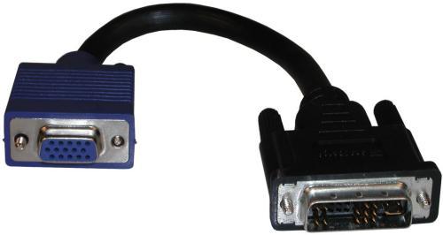 Sandberg DVI - VGA adapter
