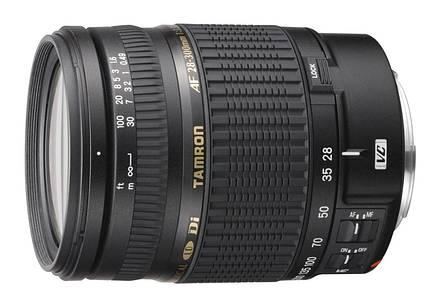 Tamron AF 28-300mm F/3.5-6.3 XR Di VC LD Aspherical (IF) MACRO for Nikon