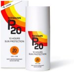 Riemann P20 Sun Protection SPF20