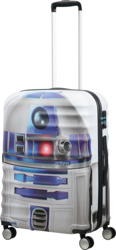 a057bd060 American Tourister. Disney. Star Wars legends Joytwist medium ...