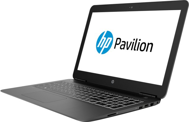 HP Pavilion Gaming 15-cx0818no